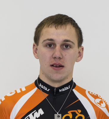 Michal Vejda - crosscountry, mtb maratony